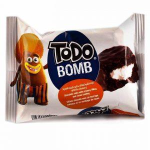 تودو Bomb