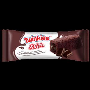 توينكيز اكسترا – شوكولاتة